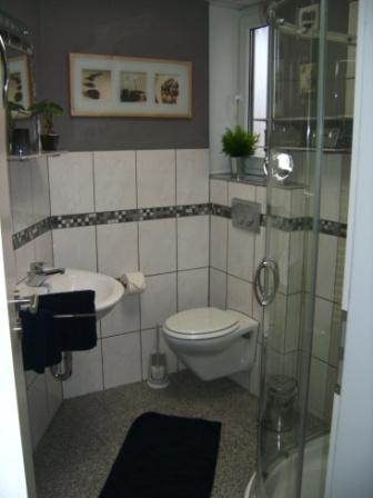 Bad von Wohnung C